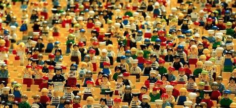 Les données démographiques Facebook à connaître absolument | Social Media Curation par Mon Habitat Web | Scoop.it