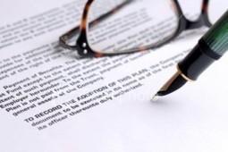 Actes notariés : une notion qui pose problème | Traductions & Traducteurs | Traduction juridique | Scoop.it