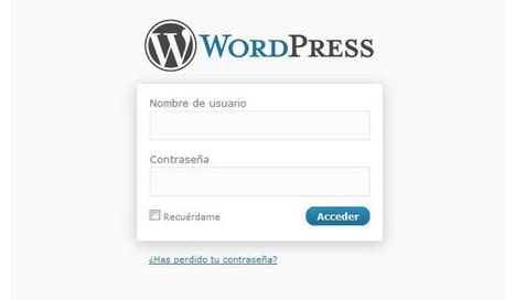 Consejos y plugins para mejorar la seguridad en WordPress | Aprendiendo sobre Social Media | Scoop.it