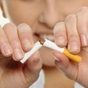 How to Quit Smoking - Organic Facts | Be My Ex | Scoop.it