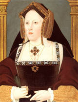 Catherine of Aragon | Medieval Women's History | Scoop.it