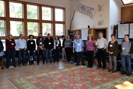 The New Paradigm Spiritual Communities Initiative | Jewish Education Around the World | Scoop.it