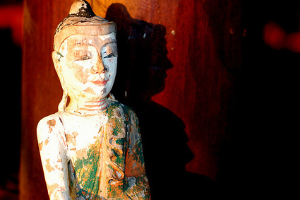 Tiny Wisdom: The Things We Don't Want to Do | Tiny Buddha | Looking beyond - Guardando oltre | Scoop.it