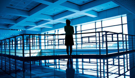 Why Women In Leadership Is Great For Business | Women in Business | Scoop.it