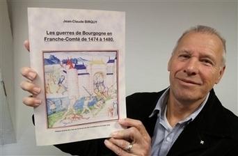 Montbéliard - Un ancien technicien Peugeot écrit l'histoire locale | L'Est Républicain | Nos Racines | Scoop.it
