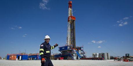 Gaz de schiste : des fuites de méthane plus importantes que prévu | Energy and energy efficiency | Scoop.it