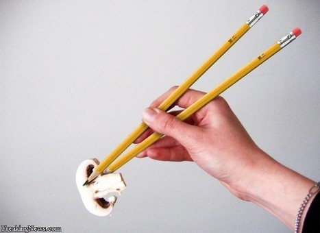 Alternative Uses for pencils; They ain't only for writing :p | Storytelling in the 21st Century | Scoop.it