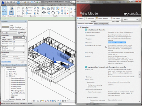 Integrating BIM objects as you work: how the NBS National BIM Library fits into your projects - Building Information Modelling (BIM) article from NBS | BIM and Architectural Technology | Scoop.it