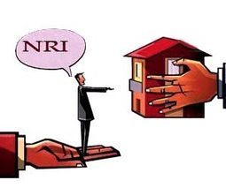 Government gave confidence for NRIs to make bulk investment | Propertynews.propguru.com | Real Estate India | Scoop.it