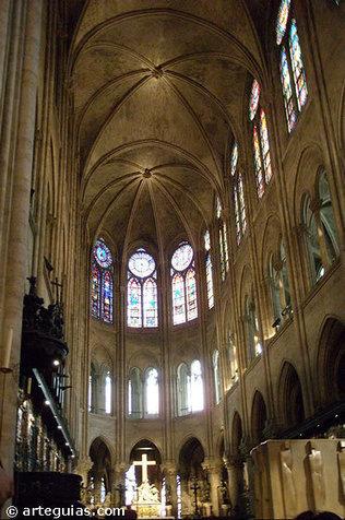 Historia de la Arquitectura gótica | ciencias sociales mari carmen | Scoop.it