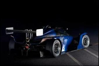 Praga R1, sólo para circuito - Motor Spain | DreamerOnWheels | Scoop.it