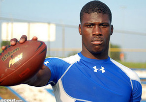 The Drug Bust of Dorial Green-Beckham | Law News and Law Firm Marketing | Scoop.it