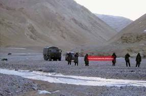 Indian, Chinese troops exchange beer, rasgullas after face-off - Hindustan Times   Beer   Scoop.it
