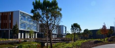 Quelle vie sur le campus industriel de demain ? | Aéronautique-Spatial-Défense à Bordeaux et en Gironde | Scoop.it