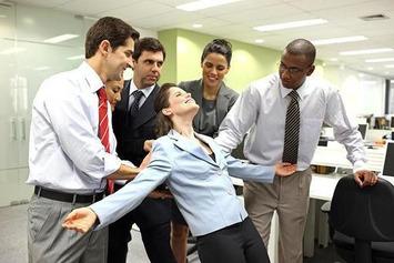 Wacky leadership ideas that worked | Coaching Leaders | Scoop.it