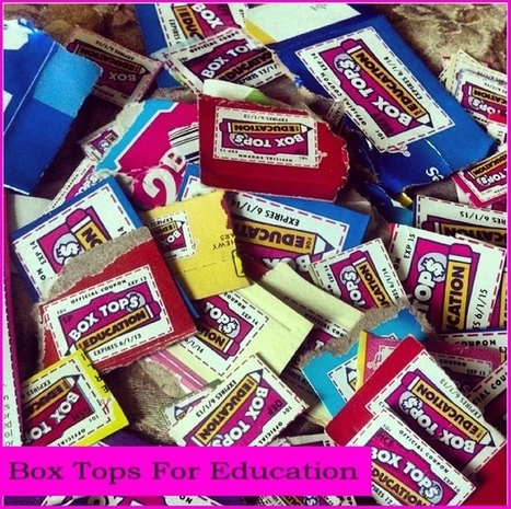 Box Tops for Education Back to School Basket Giveaway #spon #btfe   Mommy 2K   Education Articles   Scoop.it