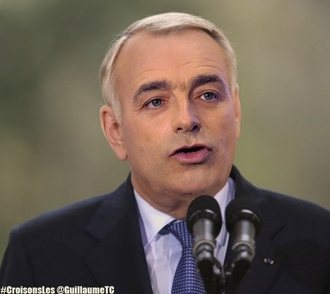 J.F. Copé, 1er Ministre…de F. Hollande ! | Buzz Actu - Le Blog Info de PetitBuzz .com | Scoop.it