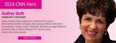 Nanny Angel Network | Social Media Slant 4 Good | Scoop.it