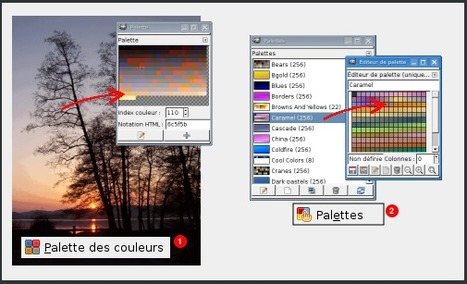 Gimp 2.8 : manuel d'utilisation COMPLET | Didactics and Technology in Education | Scoop.it