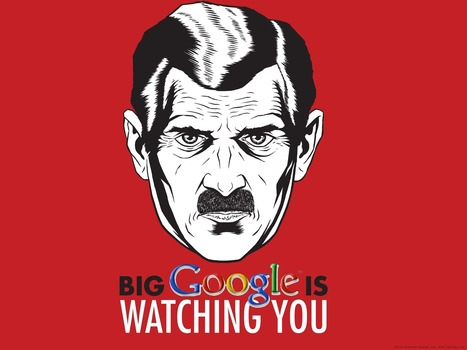 Google awarded patent for tailored advertising based on spying on sound and environment | Hanson Zandi News | Scoop.it
