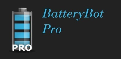 BatteryBot Pro v8.1.10 apk | Android Apps | Scoop.it