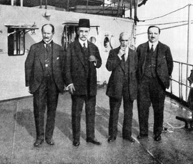 Le Moyen-Orient REDESSINE ses frontières de 1916 | Le BONHEUR comme indice d'épanouissement social et économique. | Scoop.it