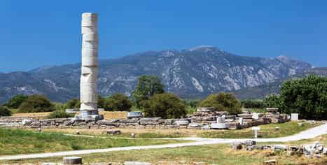 Hera, la diosa de los mil templos | Mitología clásica | Scoop.it