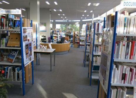 Val-de-Marne : la science s'invite dans vos bibliothèques | Trucs de bibliothécaires | Scoop.it