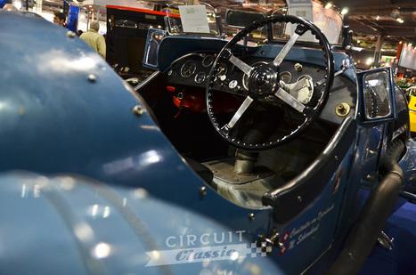 Talbot Lago T150C, la française d'avant-guerre | Histoire du sport automobile : le passé au présent... | Scoop.it