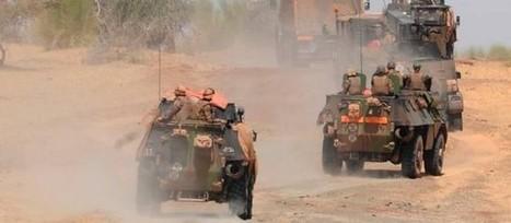 Des soldats suisses au Mali ? - maliweb.net | Mali in focus | Scoop.it