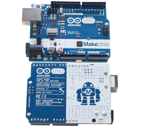 This Arduino is No. 1 on my List | Raspberry Pi | Scoop.it