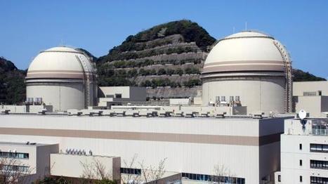 Japan -weer- zonder kernenergie | Klas D3 AK | Scoop.it