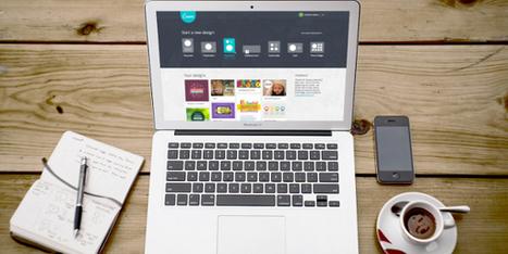 Comment créer un logo gratuit et en ligne   Autour du Tuto   Tout pour le WEB2.0   Scoop.it
