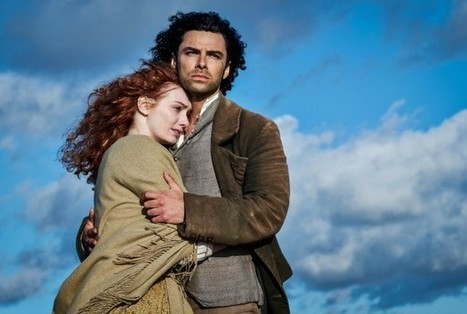 Poldark makers criticise cuts to  Cornish language funding | Scots and European minority languages | Scoop.it