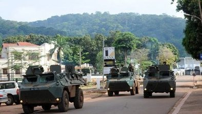 Huge African troop surge for #CAR | News You Can Use - NO PINKSLIME | Scoop.it