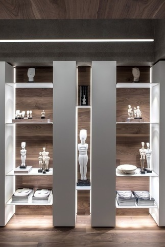 The New Cycladic Art Museum Shop & Cafe in Athens, Greece | Greek Holiday | Scoop.it