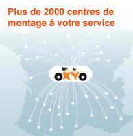 OXYO Pneus : achat de pneus moins chers en ligne | pneus moins cher | Scoop.it