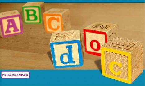 ABCdoc : guide méthodologique de recherche et de traitement de l'information scientifique et technique   CDI Lycée Berthelot   Scoop.it