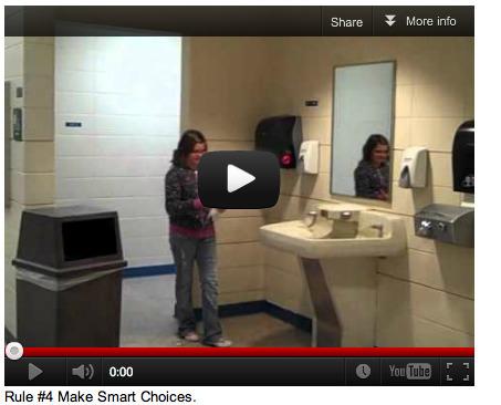 Classroom Rules Videos | KB...Konnected's  Kaleidoscope of  Wonderful Websites! | Scoop.it