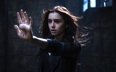 City of Bones: Taking the Fun Out Of Demon Hunting | library | Scoop.it