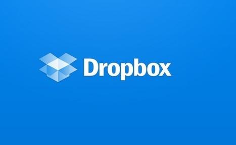 Messagerie : Dropbox rachète Droptalk - FrenchWeb.fr | Mes Actus | Scoop.it