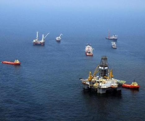 Lebanon scrubs offshore gas auction on revenue disputes   Lebanon Oil and Gas   Scoop.it