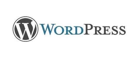 WordPress 3.4.1 : Mise à jour de sécurité du CMS - WebLife | Tips & Web Design | Scoop.it
