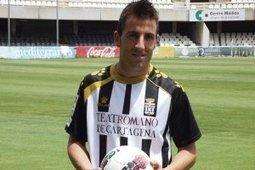 Óscar Rico y Joselu jugarán en Segunda División   PortalCadista   Scoop.it