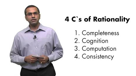 Behavioral economics: rational choice | Business Administration | Scoop.it