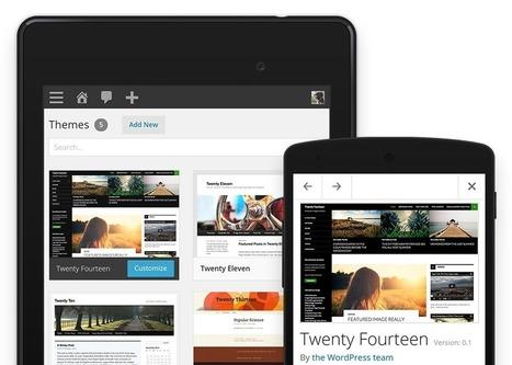 WordPress › Blog Tool, Publishing Platform, and CMS | WEB 2.0 | Scoop.it