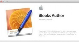 What is iBooks Author? Trans Eye Connect | iBooks Author Development | Scoop.it