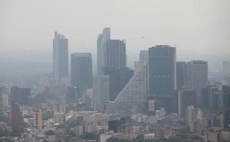 Aumentan los niveles de contaminación en muchas de las ciudades más pobres del mundo   Apasionadas por la salud y lo natural   Scoop.it