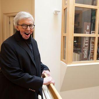 Film critic Roger Ebert is fighting cancer again | Film & Cinema | Scoop.it