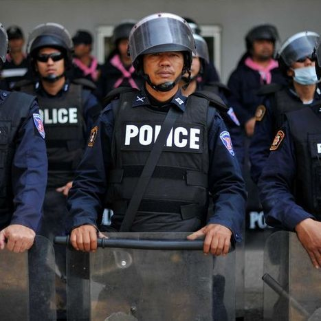 Thailand to deploy 10000 police for election - ABC Online   Thailand info   Scoop.it